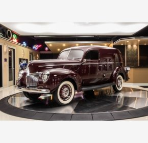 1941 Ford Sedan Delivery for sale 101266102