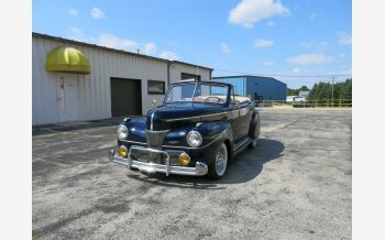 1941 Ford Super Deluxe for sale 100844678
