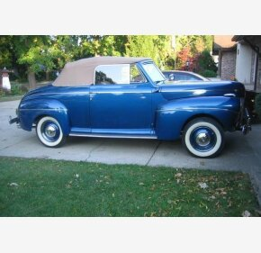 1941 Ford Super Deluxe for sale 101055542