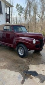 1941 Ford Super Deluxe for sale 101187748
