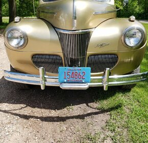 1941 Ford Super Deluxe for sale 101332029