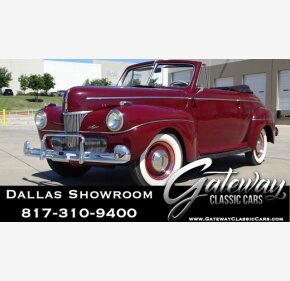 1941 Ford Super Deluxe for sale 101416697