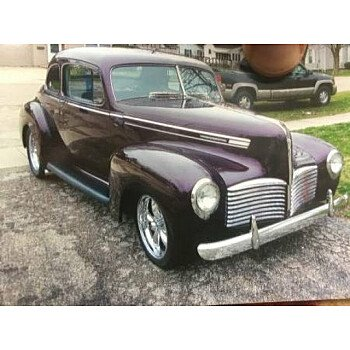 1941 Hudson Other Hudson Models for sale 100978572