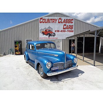1941 Hudson Other Hudson Models for sale 101014221