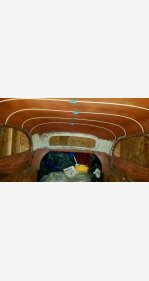 1941 Hudson Traveler for sale 100978571