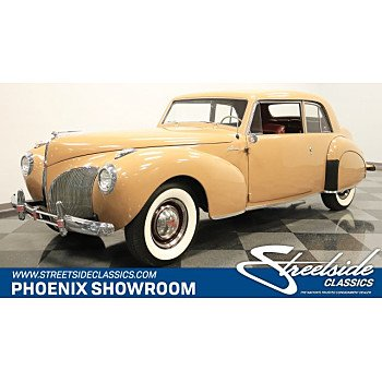 1941 Lincoln Continental for sale 100923139