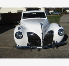 1941 Lincoln Continental for sale 101165298
