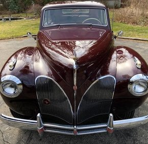 1941 Lincoln Continental for sale 101330064