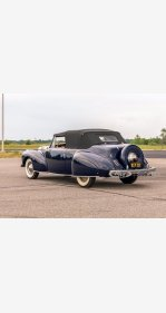 1941 Lincoln Continental for sale 101353416