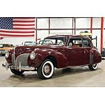 1941 Lincoln Continental for sale 101528955
