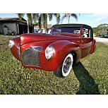 1941 Lincoln Continental for sale 101605875