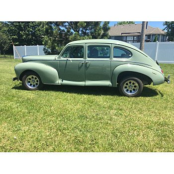 1941 Lincoln Zephyr for sale 101355366