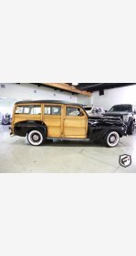 1941 Mercury Other Mercury Models for sale 101466966