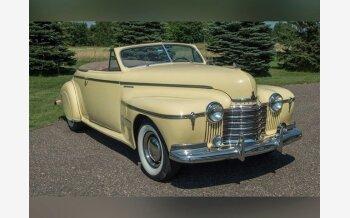1941 Oldsmobile Ninety-Eight for sale 100863069