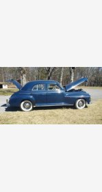 1941 Oldsmobile Other Oldsmobile Models for sale 100857226