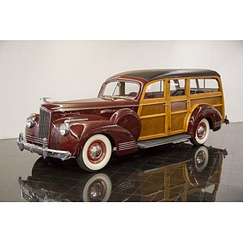 1941 Packard Model 120 for sale 101189430