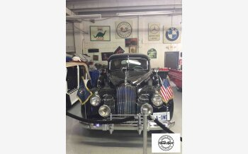 1941 Packard Super 8 for sale 100970745