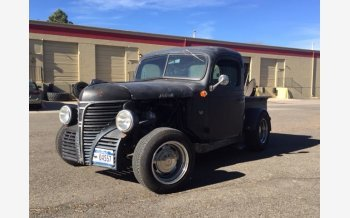 1941 Plymouth Pickup for sale 101058634