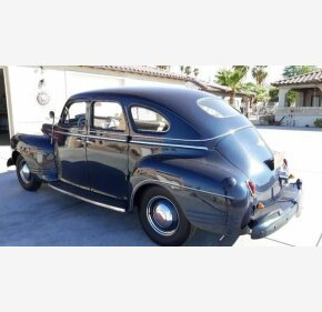 1941 Plymouth Special Deluxe for sale 101357764