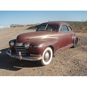 1941 Pontiac Other Pontiac Models for sale 100741299