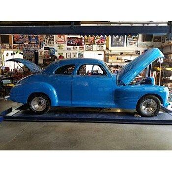 1941 Pontiac Torpedo for sale 100823218