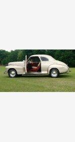 1941 Pontiac Torpedo for sale 101153369