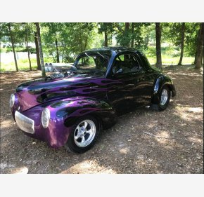 1941 Willys Americar for sale 100999608