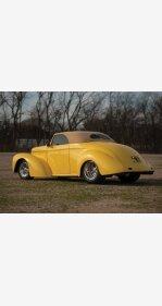 1941 Willys Custom for sale 101105791