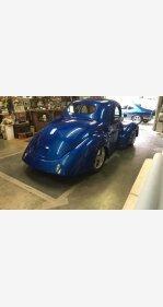 1941 Willys Custom for sale 101110057