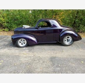 1941 Willys Custom for sale 101392131