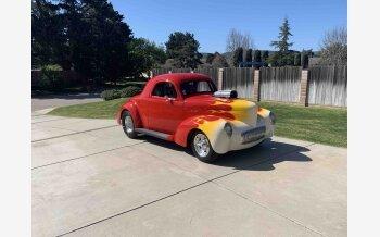 1941 Willys Custom for sale 101486933