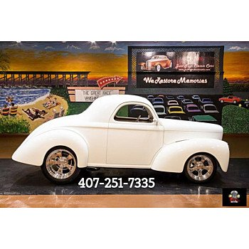 1941 Willys Other Willys Models for sale 101010259