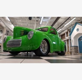 1941 Willys Other Willys Models for sale 100851956