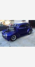 1941 Willys Other Willys Models for sale 100906760