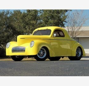 1941 Willys Other Willys Models for sale 101186352