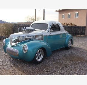 1941 Willys Other Willys Models for sale 101234425