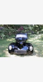 1941 Willys Other Willys Models for sale 101373174
