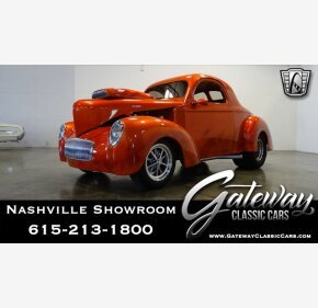 1941 Willys Other Willys Models for sale 101420858
