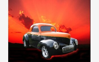 1941 Willys Other Willys Models for sale 101219085