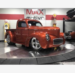 1941 Willys Pickup for sale 101220412
