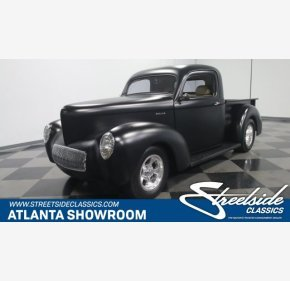 1941 Willys Pickup for sale 101333345