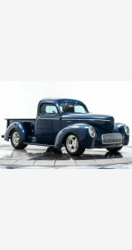 1941 Willys Pickup for sale 101405247