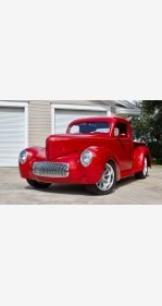 1941 Willys Pickup for sale 101433109