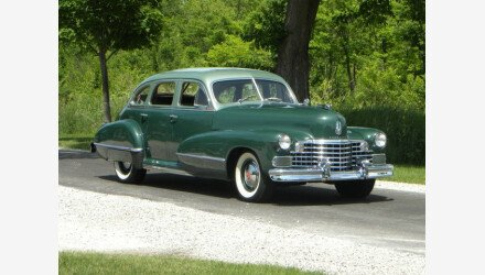 1942 Cadillac Series 63 for sale 100997274