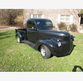 1942 Chevrolet Other Chevrolet Models for sale 101211564