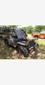 1942 Ford GPW for sale 101346096