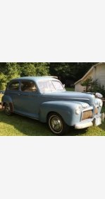 1942 Ford Other Ford Models for sale 100959731
