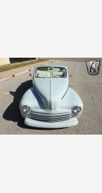 1942 Ford Other Ford Models for sale 101232337