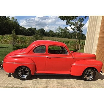 1942 Ford Super Deluxe for sale 101150738