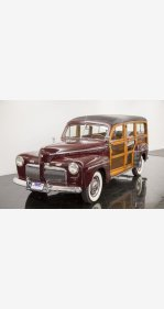 1942 Ford Super Deluxe for sale 101168535